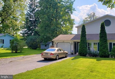 314 Beaver Road, Harrisburg, PA 17112 - MLS#: 1002151170