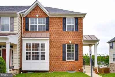 111 Breakers Edge Court, Stafford, VA 22554 - MLS#: 1002151176