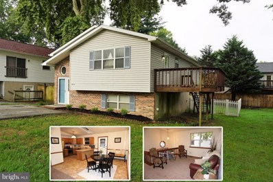 7822 Outing Avenue, Pasadena, MD 21122 - MLS#: 1002151212