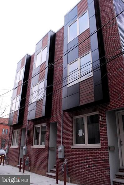 1614 N Hope Street, Philadelphia, PA 19122 - #: 1002151228