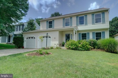 9537 Glen Ridge Drive, Laurel, MD 20723 - #: 1002151242