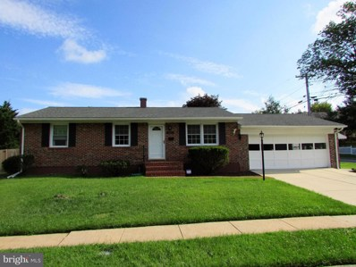 3752 Trent Road, Randallstown, MD 21133 - MLS#: 1002151250