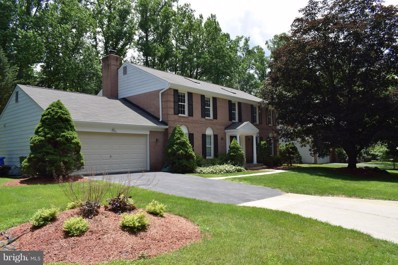 6208 Charnwood Drive, Rockville, MD 20852 - MLS#: 1002151252
