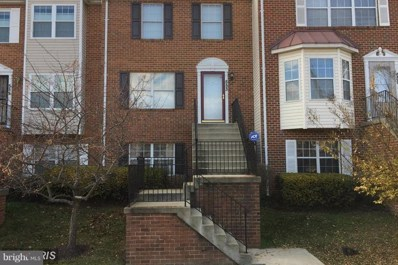 553 Red Coat Place UNIT 1043, Fort Washington, MD 20744 - MLS#: 1002151266
