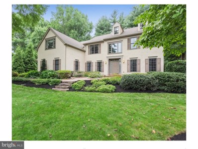1102 Dickens Drive, West Chester, PA 19380 - #: 1002151282