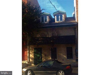 1118 E Columbia Avenue, Philadelphia, PA 19125 - MLS#: 1002153852