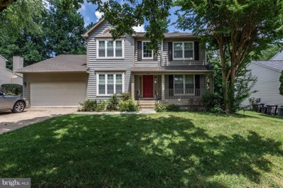 12510 Kingsview Street, Bowie, MD 20721 - MLS#: 1002154584