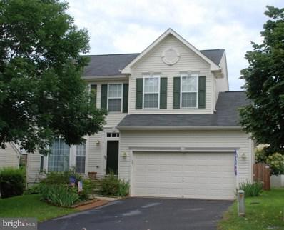 913 Riverdale Circle, Culpeper, VA 22701 - #: 1002156202
