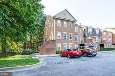 14143 Yorkshire Woods Drive UNIT 14143, Silver Spring, MD 20906 - MLS#: 1002156454