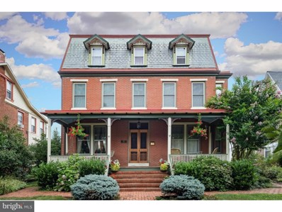 627 S Walnut Street, West Chester Boro, PA 19382 - MLS#: 1002158468