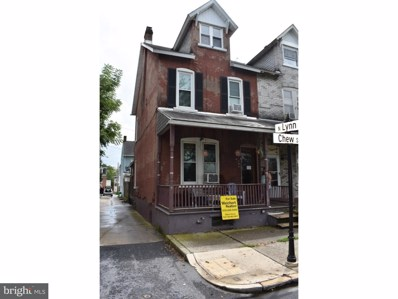 1114 W Chew Street, Allentown, PA 18102 - MLS#: 1002159728