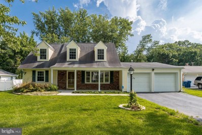 4347 Majestic Lane, Fairfax, VA 22033 - MLS#: 1002161914