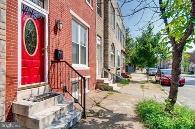 1328 Washington Boulevard, Baltimore, MD 21230 - MLS#: 1002161966