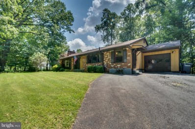 5217 Davis Ford Road, Woodbridge, VA 22192 - MLS#: 1002162012