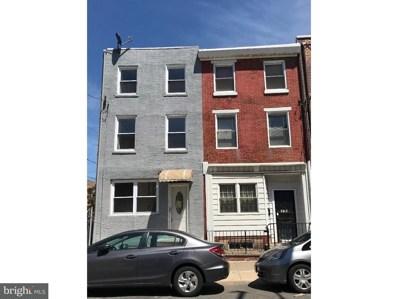 1319 S 7TH Street, Philadelphia, PA 19147 - MLS#: 1002162024
