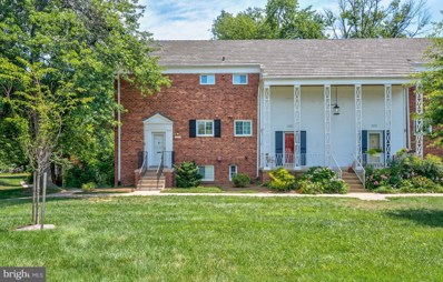 3777 Gunston Unit 541-3777 Parkfa Road, Alexandria, VA 22302 - MLS#: 1002162046