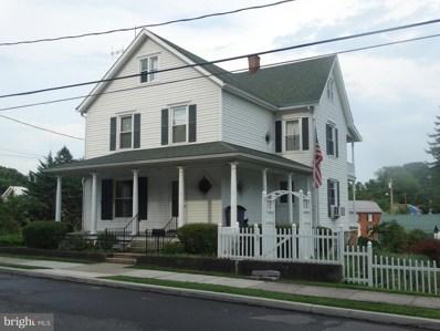 23 Linden Avenue, Mercersburg, PA 17236 - MLS#: 1002162078