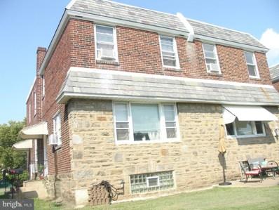 725 Kerper Street, Philadelphia, PA 19111 - MLS#: 1002162130