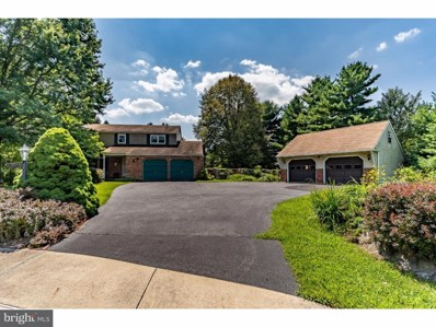 816 Hartley Place, Lansdale, PA 19446 - #: 1002162180