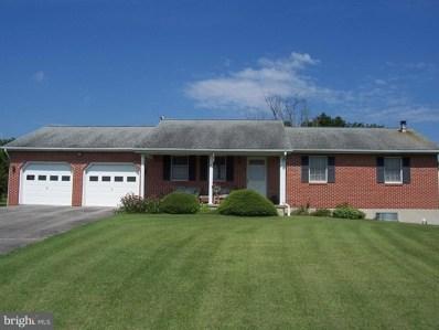 45 Kinsey Drive, Gettysburg, PA 17325 - #: 1002162390