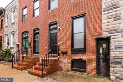 925 Ellwood Avenue S, Baltimore, MD 21224 - MLS#: 1002162452