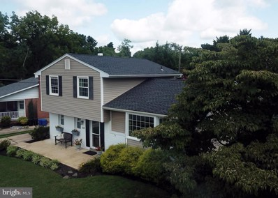 2315 Wuthering Road, Lutherville Timonium, MD 21093 - MLS#: 1002162460