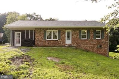 1391 Reynolds Road, Cross Junction, VA 22625 - #: 1002162466