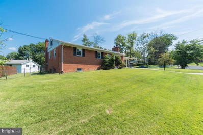 3908 Buck Creek Road, Temple Hills, MD 20748 - MLS#: 1002162482