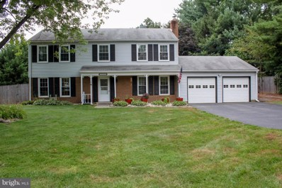 19804 Bodmer Avenue, Poolesville, MD 20837 - #: 1002162484