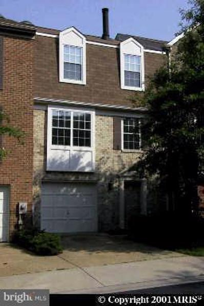 7007 Storch Lane, Lanham, MD 20706 - MLS#: 1002162546
