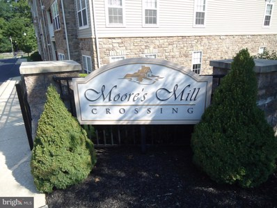 608 Moores Mill Road UNIT C, Bel Air, MD 21014 - #: 1002162572