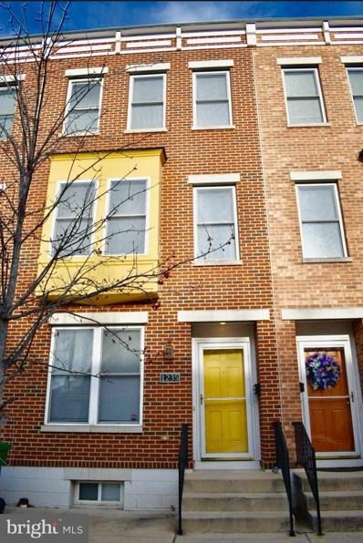 1235 Caroline Street, Baltimore, MD 21213 - MLS#: 1002162596