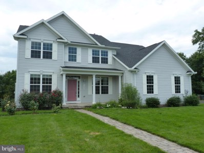 143 Helens Drive, Greencastle, PA 17225 - MLS#: 1002162612