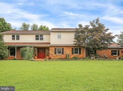 30 Oakglade Drive, Hummelstown, PA 17036 - MLS#: 1002162674