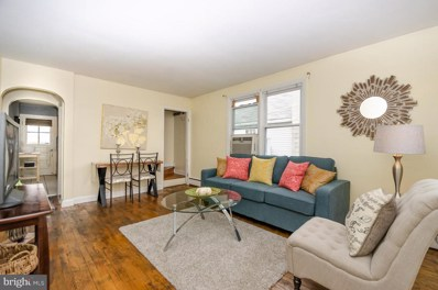 5903 Charles Street, Baltimore, MD 21207 - MLS#: 1002162700