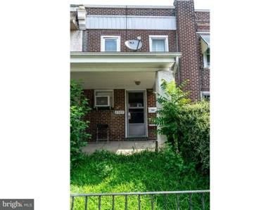 2527 S Massey Street, Philadelphia, PA 19142 - MLS#: 1002162726