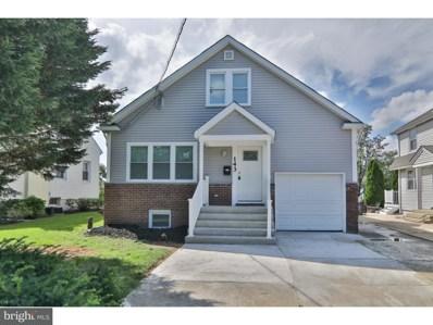 143 Thropp Avenue, Hamilton Township, NJ 08610 - MLS#: 1002162766