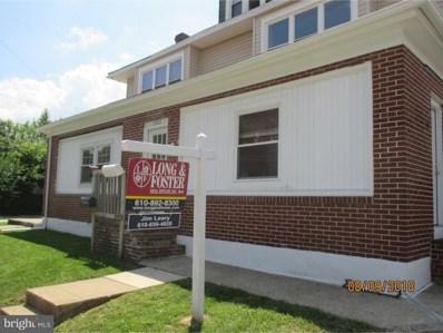 2600 Edgmont Avenue, Brookhaven, PA 19015 - MLS#: 1002162834