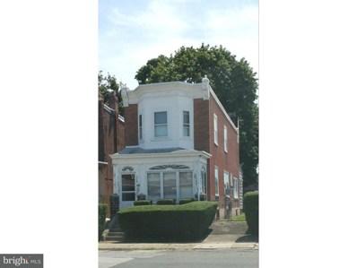 299 E 20TH Street, Chester, PA 19013 - MLS#: 1002162858