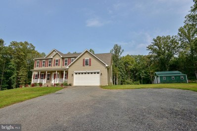 16459 Deerfield, Jeffersonton, VA 22724 - #: 1002162872