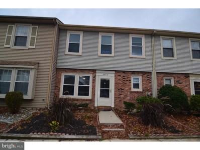 3904 Elberta Lane, Marlton, NJ 08053 - MLS#: 1002162908
