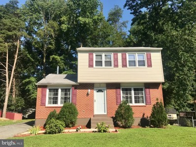 105 Hedgewick Drive, Newark, DE 19702 - MLS#: 1002162924