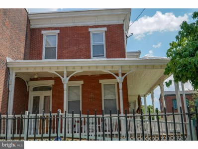 539-41 N 64TH Street, Philadelphia, PA 19151 - MLS#: 1002163020