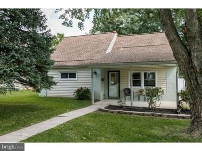 218 Oxford Circle, Norristown, PA 19403 - MLS#: 1002163028