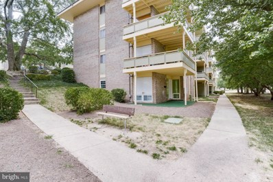7242 Donnell Place UNIT A, District Heights, MD 20747 - #: 1002163040
