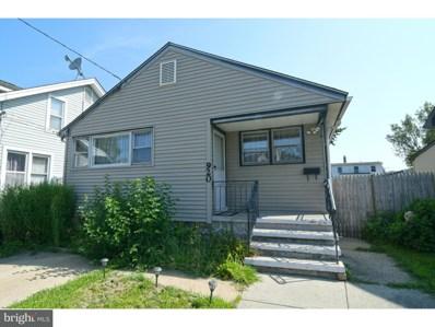 920 Pine Street, Lawrence Township, NJ 08648 - MLS#: 1002163042