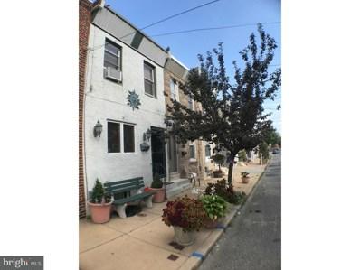 2209 E Albert Street, Philadelphia, PA 19125 - MLS#: 1002163074