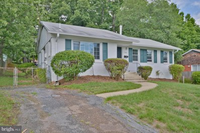 9606 Tuckerman Street, Lanham, MD 20706 - MLS#: 1002163096