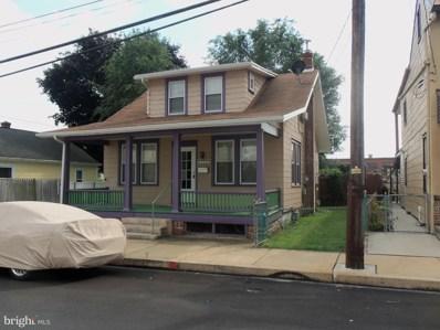 258 S Charlotte Street, Manheim, PA 17545 - #: 1002163130
