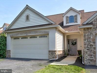 211 Masonic Drive, Elizabethtown, PA 17022 - #: 1002163144